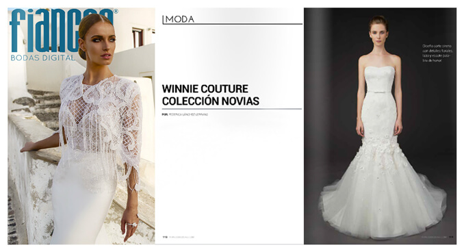 Winnie Couture Official Website Couture Bridal Fashion
