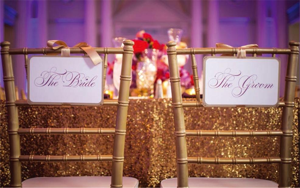 WINNIE BRIDE: LAWANDA