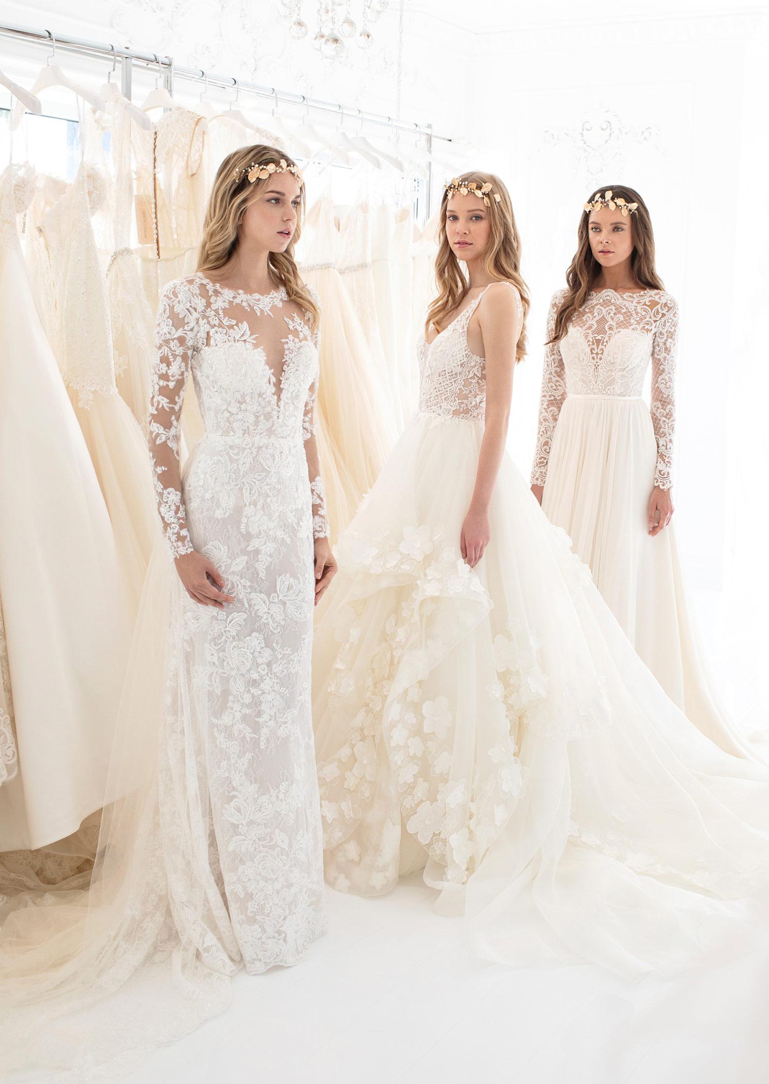 WEDDING DRESS MAEVE 3269