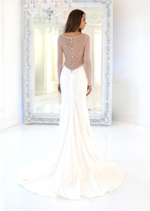 WEDDING DRESS ETOILE 3275
