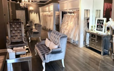 Meet Out Winnie Couture Houston Bridal Salon